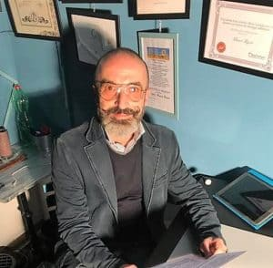 dr. mauro russo