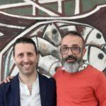 Mauro Russo e Leandro De Stefano