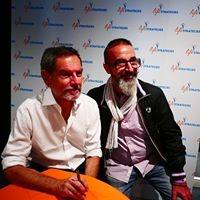 Mauro Russo e Igor Sibaldi