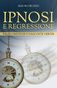 ipnosi e regressione copertina
